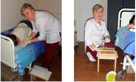 Дуоденальное зондирование – Клиника эфферентной терапии
